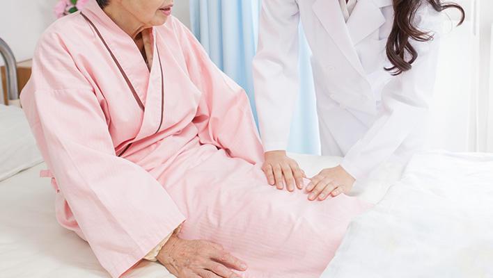 メインビジュアル : 未病への対応をセンサーで支援! 漢方医の触感を見える化する技術
