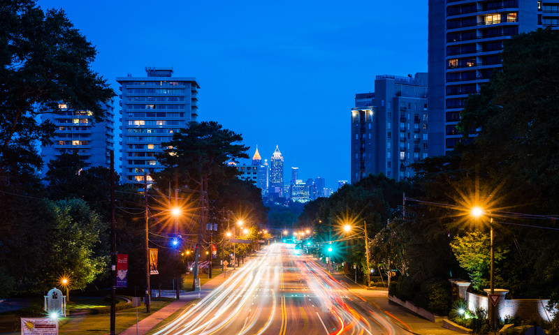 How could you fit the ATL experience into three days? (James Duckworth, AtlantaPhotos.com)