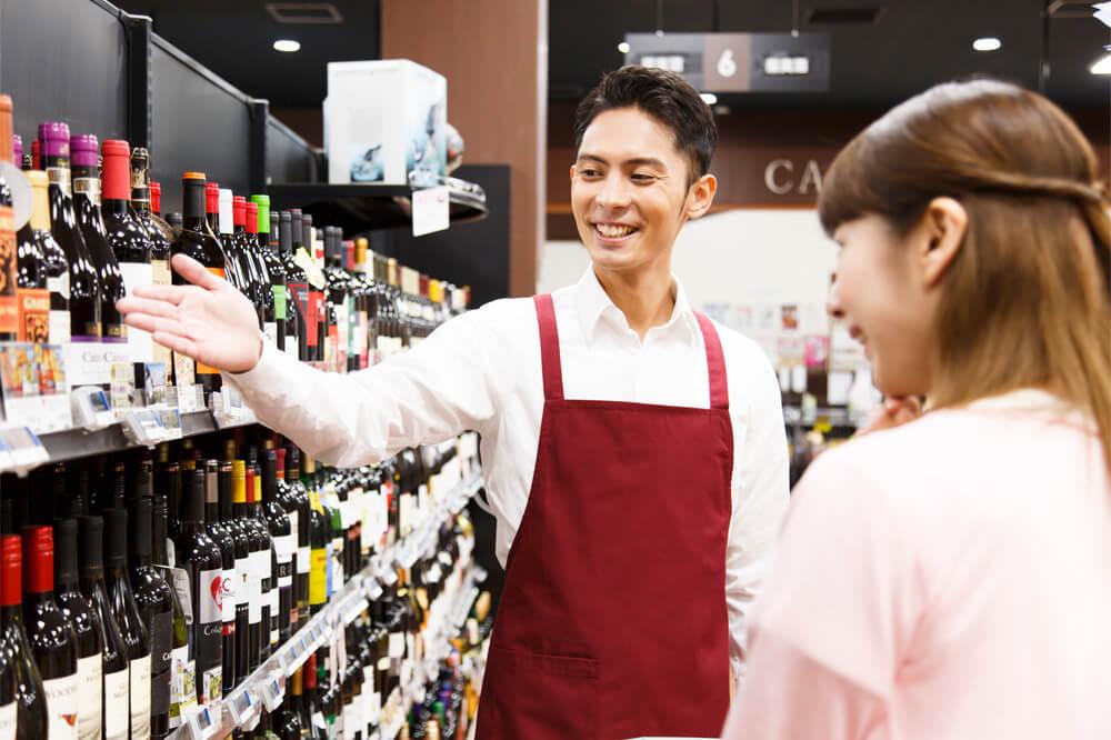 メインビジュアル : 「顧客」を「個客」として捉え、リレーションをつくり上げる「ディスティネーション・ストア」の重要性