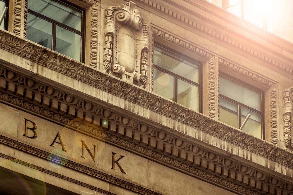 メインビジュアル : デジタル革新がもたらすもの:2019年、各銀行が考慮すべき4つのトレンド