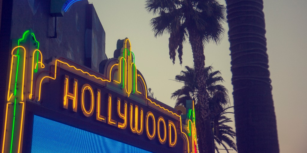 Hollywood Faces the Hardest Truth: Movies Are No Longer King