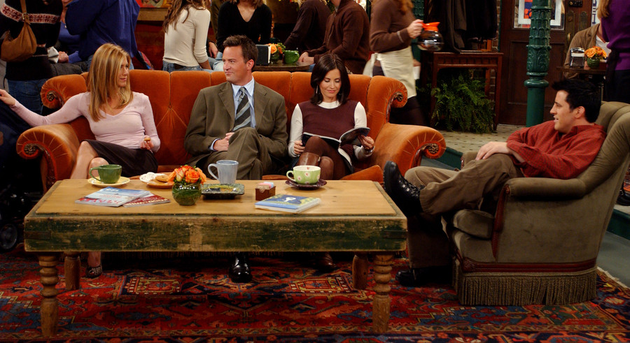 The 20 Best Friends Episodes to Watch On HBO Max