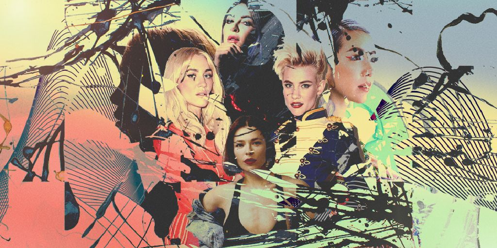 The 5 DJs You Should Be Listening To Are Women