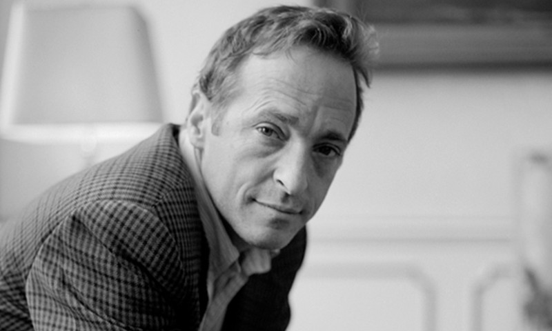 Prepare to laugh as the Fox welcomes David Sedaris. (Ingrid Christie photo)
