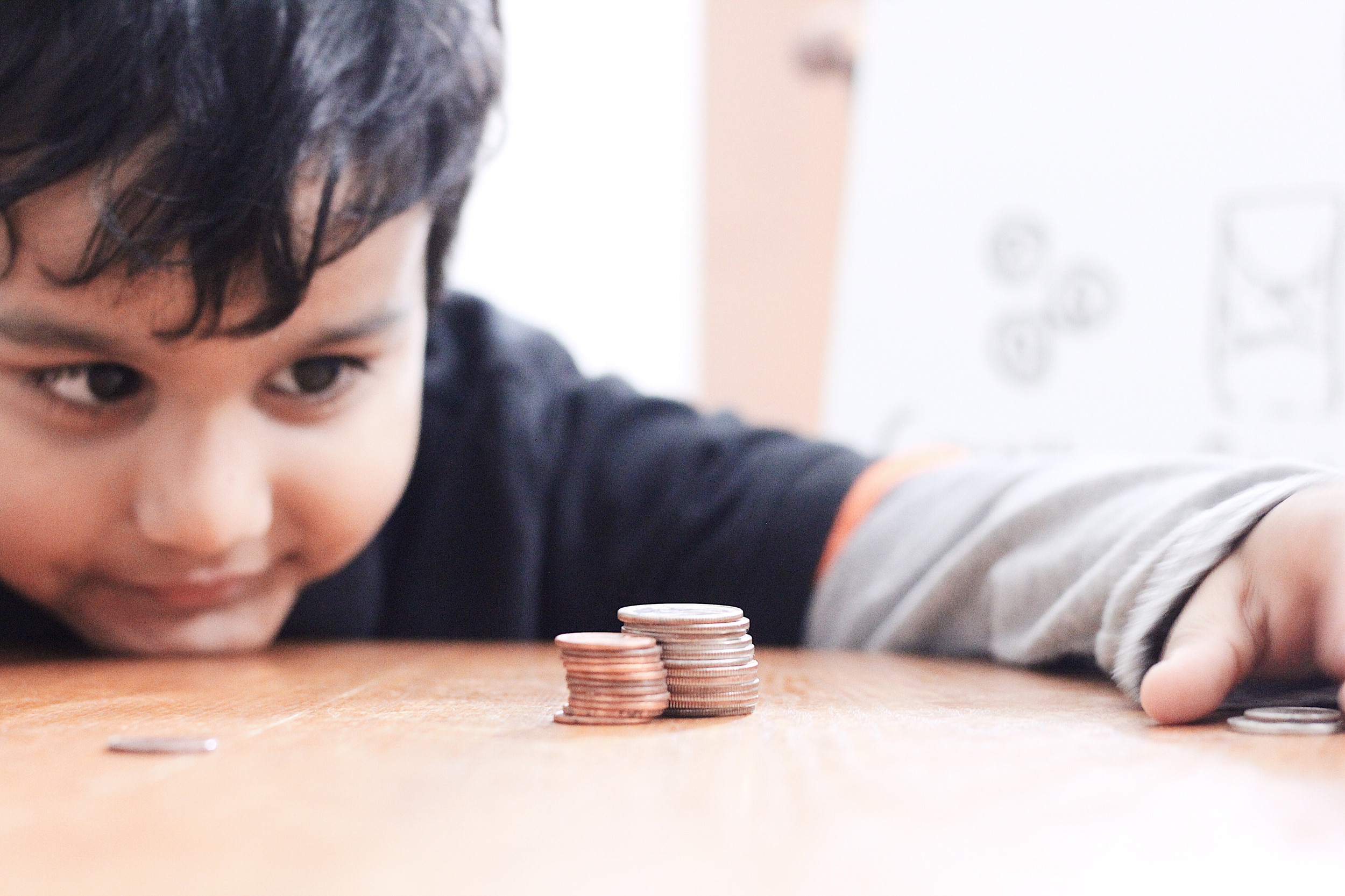 Here's my best investment plan for kids