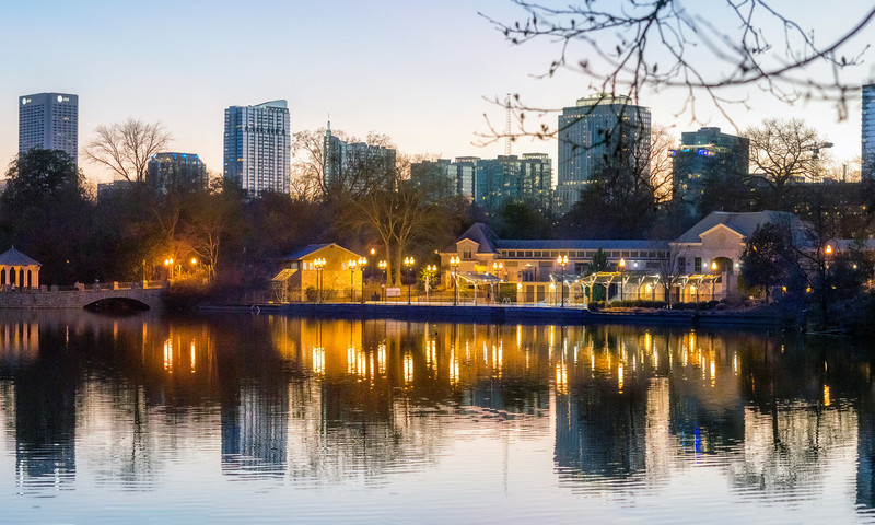 Looking to chill in ATL? See our picks for the top things to do and attractions to visit. (📷 Gene Phillips, AtlantaPhotos.com)