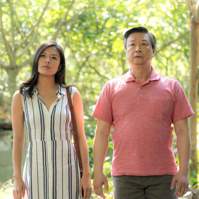'Master of None' Co-Creator Alan Yang's Latest Project Is His Most Personal One Yet