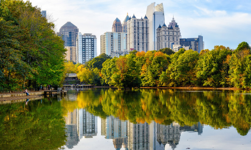 Image result for piedmont park picnic