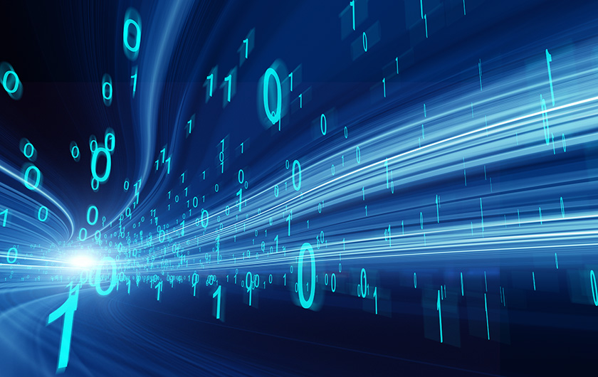 メインビジュアル : 増大するAIの計算量、専門知識なしで高速処理する世界初の技術とは?