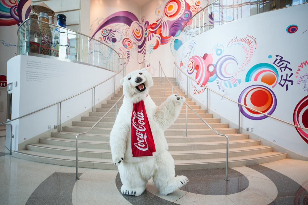 Explore a world of fun at World of Coca-Cola in Atlanta