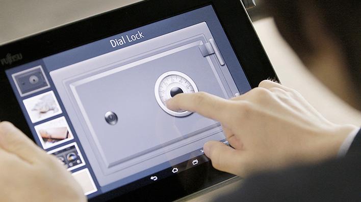 メインビジュアル : 「触感」が変える未来のインターフェース