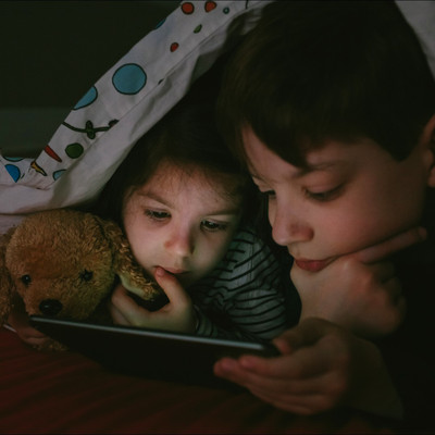 4 Movies to Get Your Kids to Fall Asleep