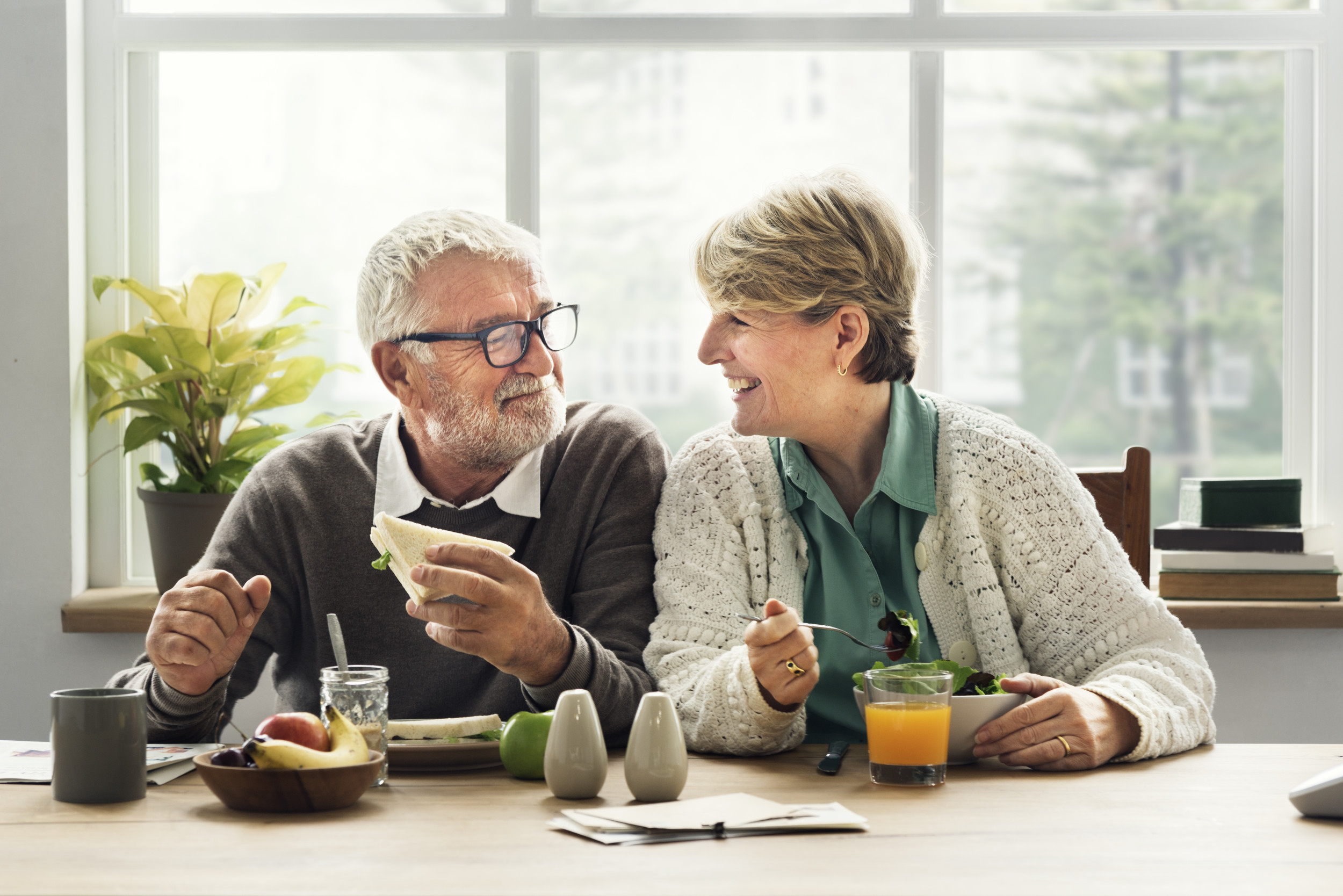6 things married couples should talk about when planning for retirement