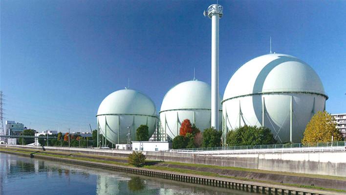 メインビジュアル : 東京ガスが「数理最適化技術」を活用した「攻めのメンテナンス」を実現