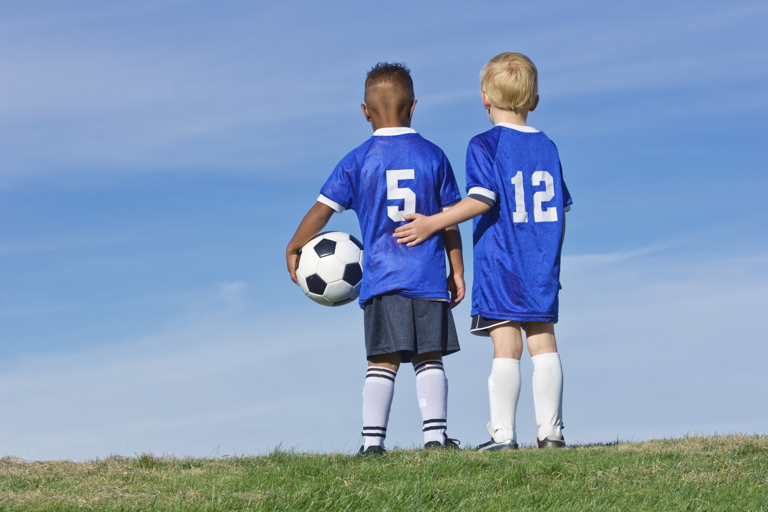 Making youth sports affordable: a playbook for parents