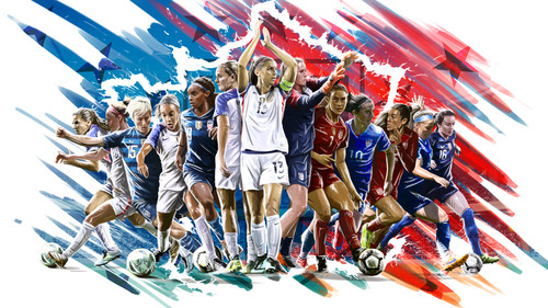 For the Girls: The Impact of the USWNT