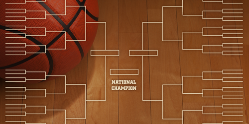 March Madness: Your Guide to the Sweet Sixteen & Elite Eight