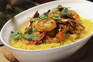Spiced Couscous with Shrimp and Chermoula.jpg