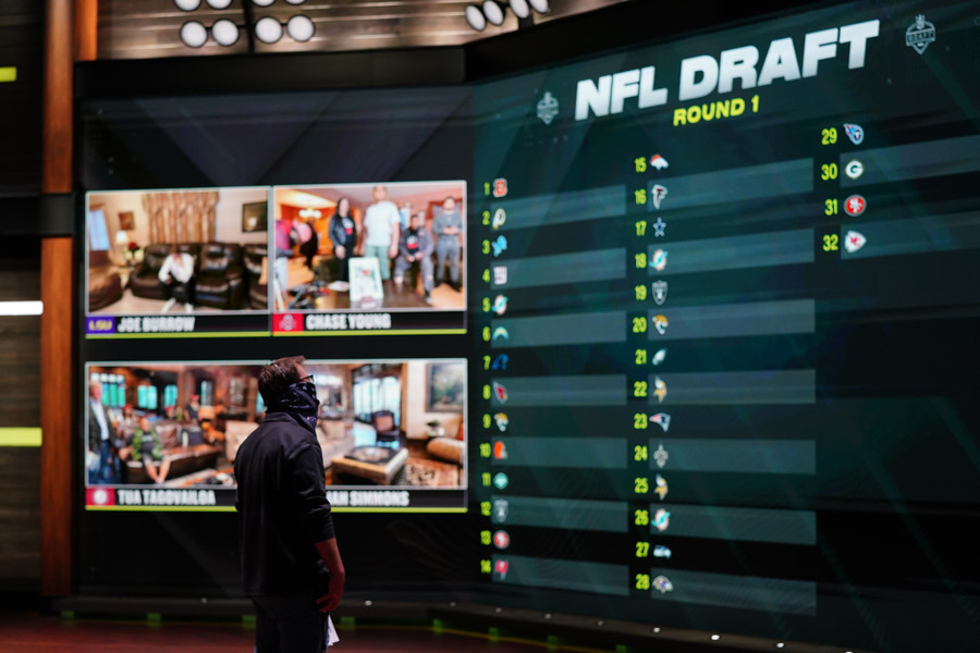 Analysis: NFL has some changes to consider for future drafts