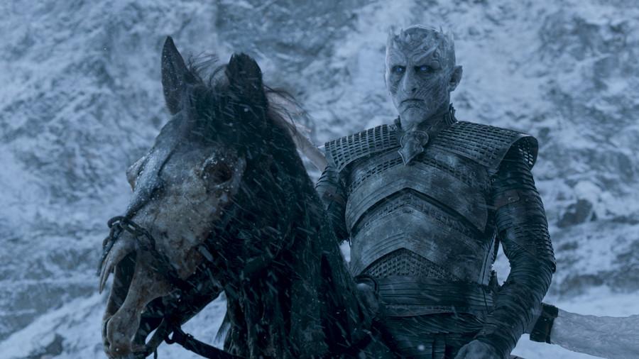 'Game of Thrones' Composer Ramin Djawadi on Creating Battle of Winterfell's 'Haunting' Night King Theme
