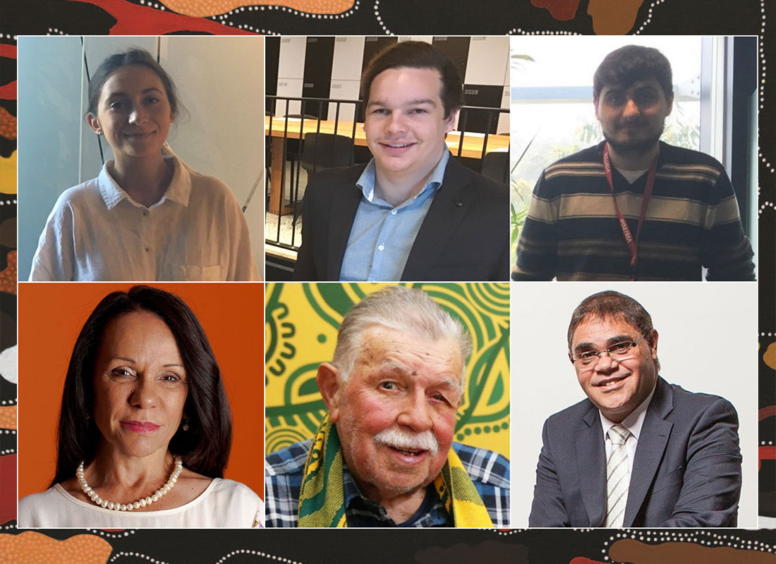 Main visual : NAIDOC 2020: Celebrating the achievements of First Nations people - Part 2