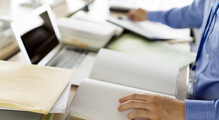 メインビジュアル : 個人情報、マイナンバー・・・増加する行政のセキュリティ対策、負荷軽減のポイントは?