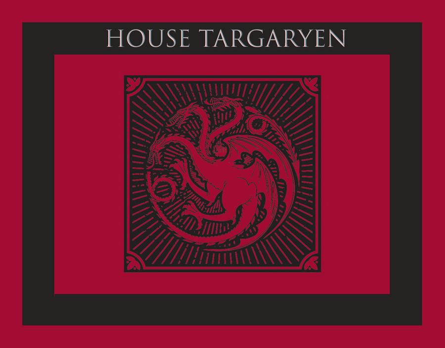AT&T Entertainment Presents: House Targaryen Week