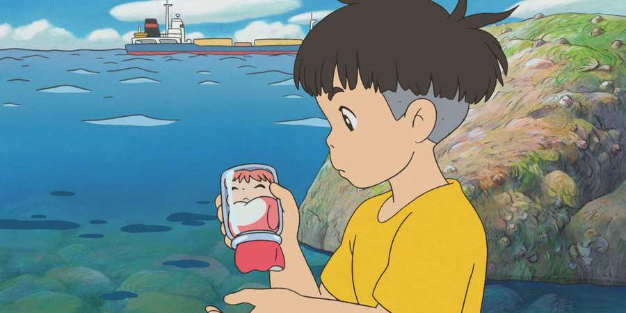 The Art of Growing Up: Life Lessons from the Films of Hayao Miyazaki