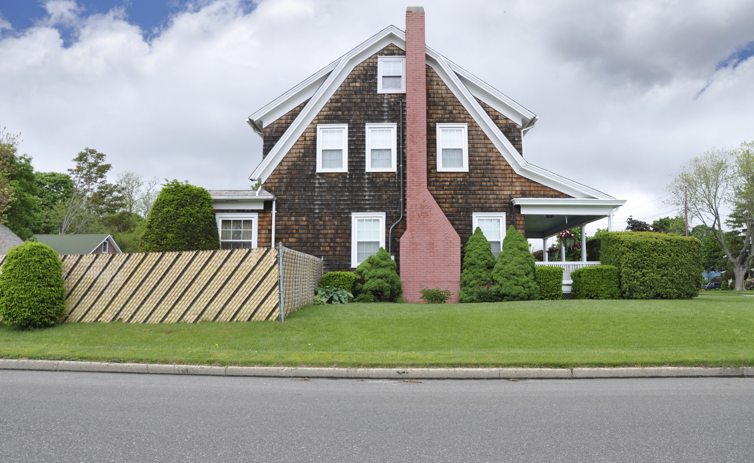 Boosting curb appeal: Top 5 tips to aid power of your home's first impression