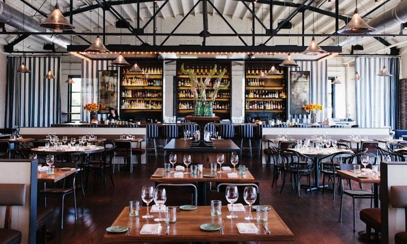 The 7 Best Restaurants On The Westside Atlanta Insiders Blog