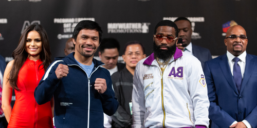 Fight Week Preview: Pacquiao, Broner Offer Study in Contrasts
