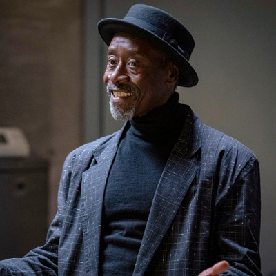 Don Cheadle Keeps Showtime's 'Black Monday' Rolling