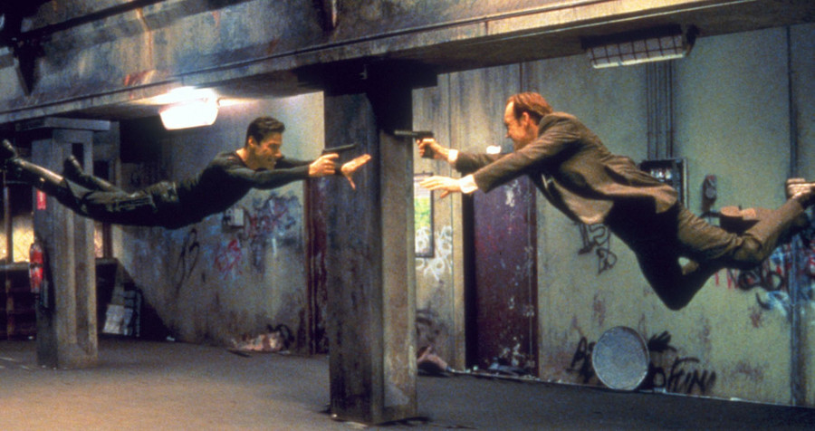 Looking Back: The Matrix Trilogy's Impact on Cinema