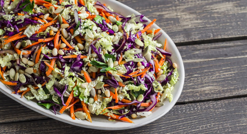 Super Slaws: Finding the Slaw That's Perfect For You