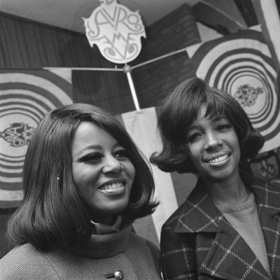 The Supremes Turn 60: The Musical Evolution of the Soul Giants Told in 10 Songs