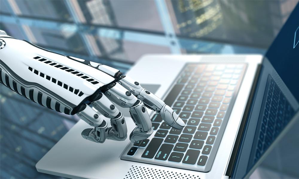 メインビジュアル : AI、RPA導入で進む、新しい「働き方改革」とは?
