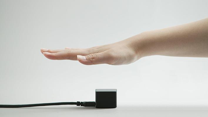 メインビジュアル : カードがなくても決済が可能!JCB様が採用した「手のひら静脈認証システム」