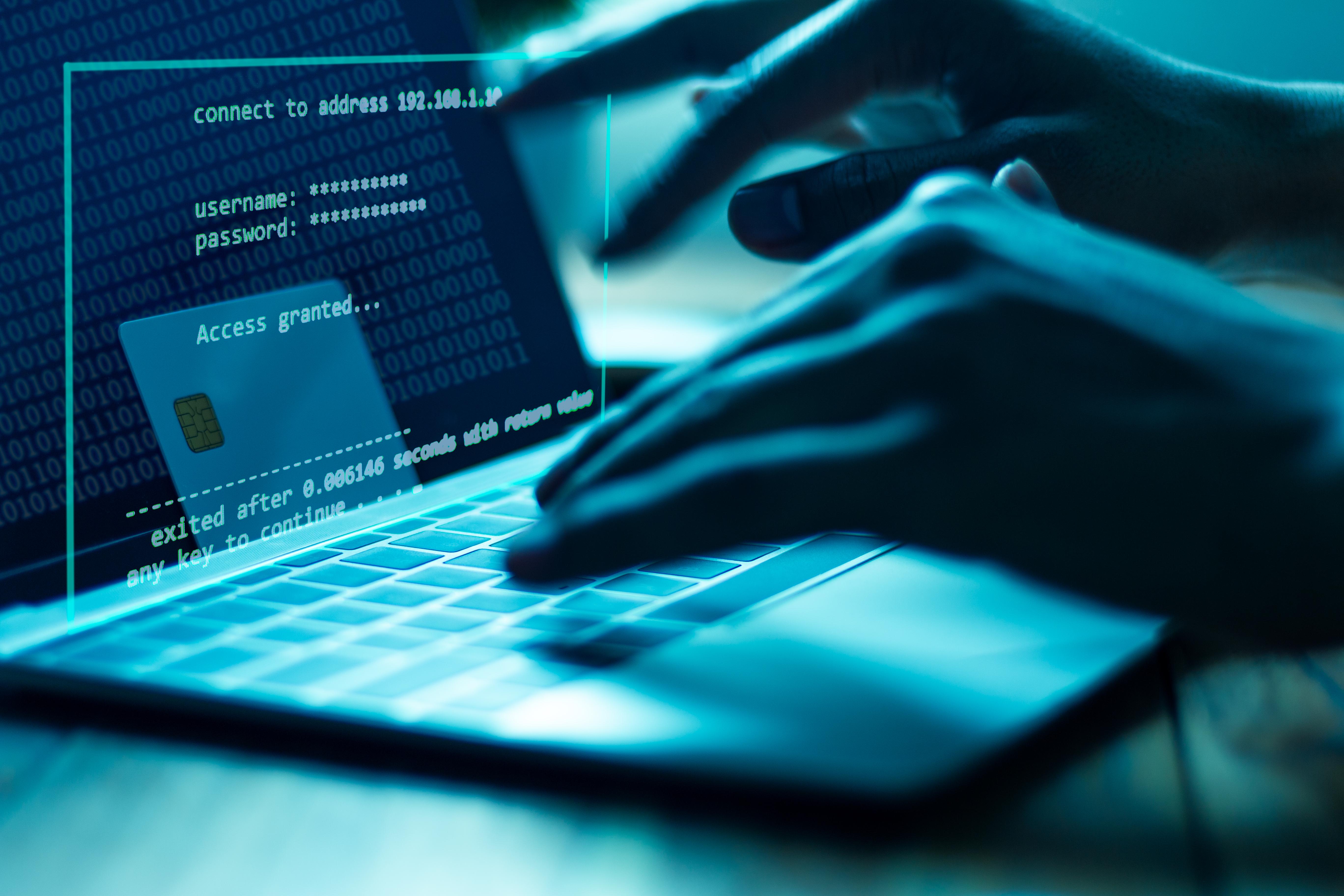 New coronavirus concern: digital real estate scams