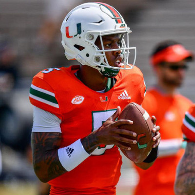 Seven Intriguing College Quarterback Battles to Watch in Fall Camp
