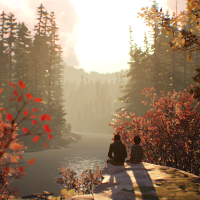 """The Impossible Choices of """"Life Is Strange 2"""""""