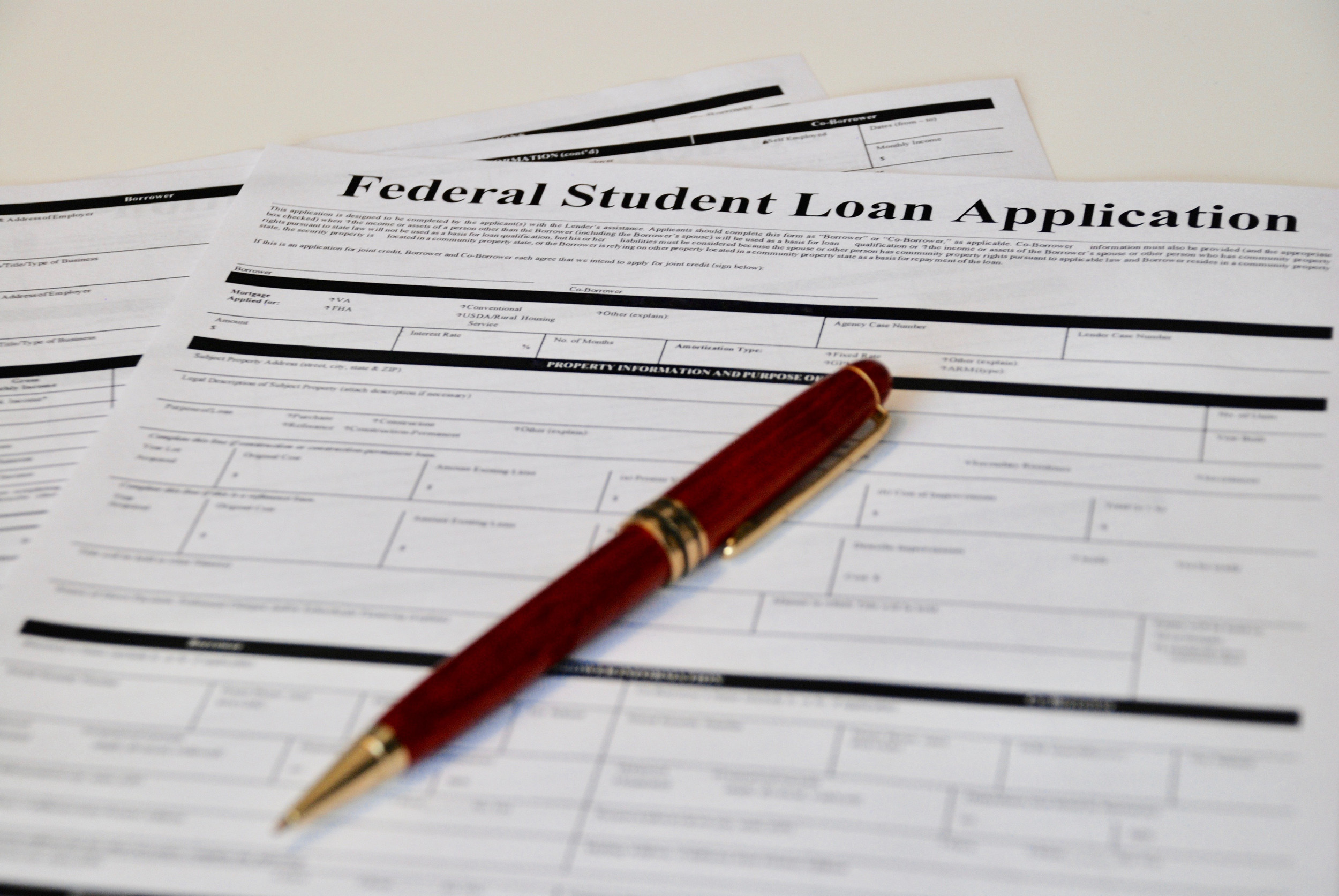 Should you cosign for a student loan?