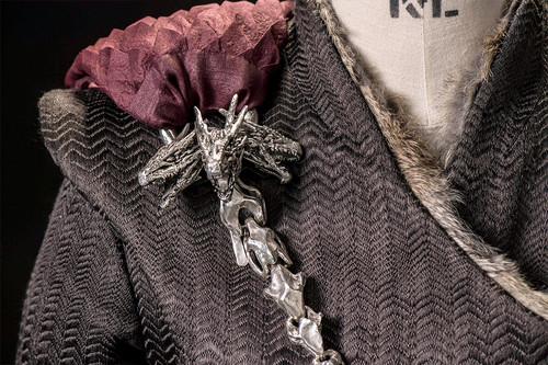 Uncommon Threads: Costume Design on Game of Thrones
