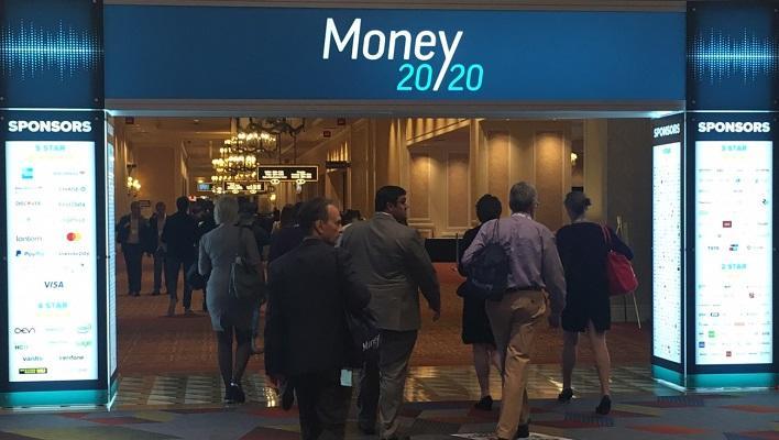 メインビジュアル : 【速報】世界最大級のFintech(フィンテック)イベント『Money20/20』富士通ブースレポート