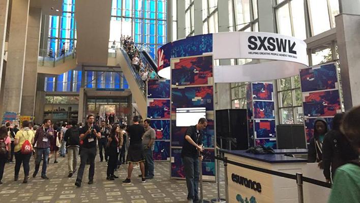 メインビジュアル : SXSWから学ぶ、イノベーションを起こす「エコシステム」作りのヒントとは