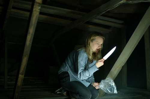 Why Does No One In Horror Movies Believe The Female Protagonist?