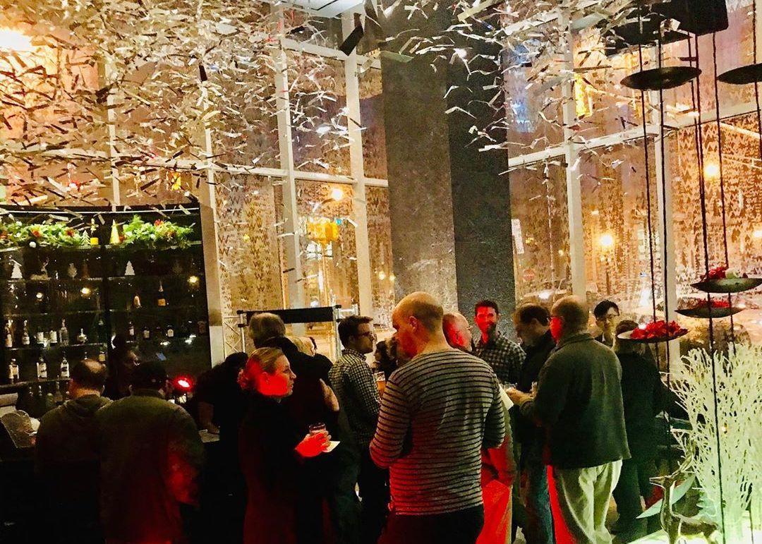 Slay Bar at W Atlanta-Downtown