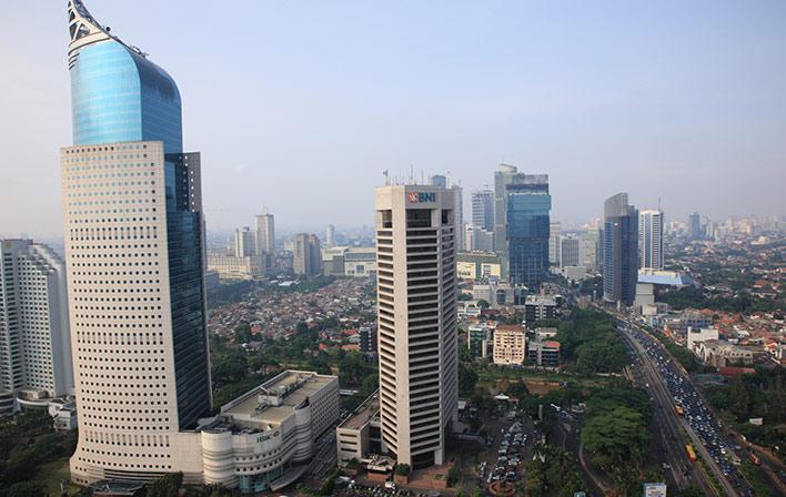 メインビジュアル : スマートシティ、災害対策・・・インドネシアにおけるこれからのICT活用を考える