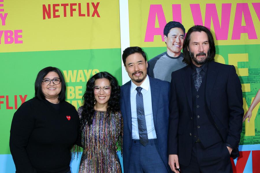 The Romcom Renaissance Is Thriving on Netflix