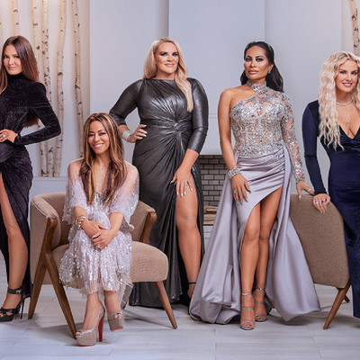 Meet the Real Housewives of Salt Lake City