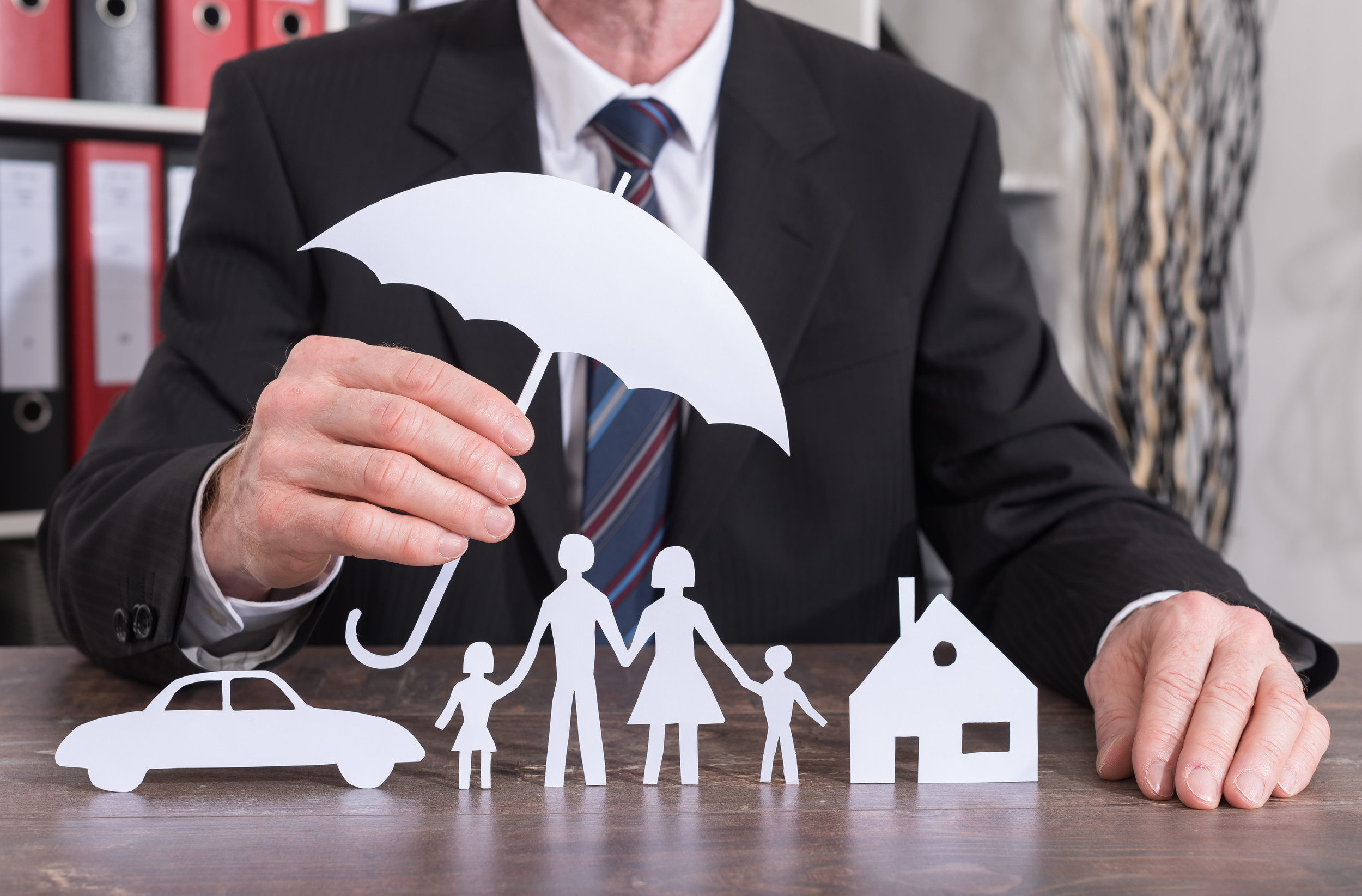 Umbrella insurance – what is it, and do you need it?
